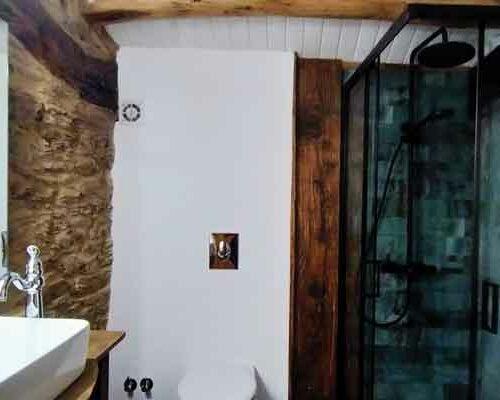 Baño-Alexo